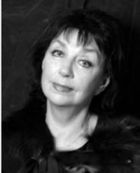 45 лет сценической деятельности Натальи Орловой (Санкт-Петребург)