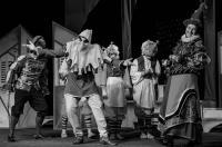 ВОРКУТА. Шекспир, Островский, Распутин и другие