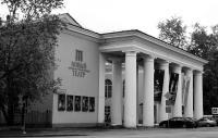 Вопреки и во имя. Московский Новый драматический театр