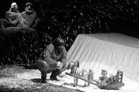 """Мировая душа и примкнувшие к ней / IX Международный фестиваль """"Гостиный двор"""" в Оренбурге"""
