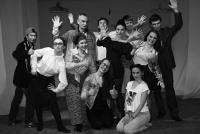 Творческий отчет / Театральная лаборатория в Минусинском колледже культуры и искусства