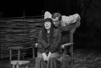 """Молитвами праматери / """"Я, бабушка, Илико и Илларион"""" в Театре """"У Никитских ворот"""""""