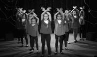 Пространство надежды - надежное пространство / Ежегодный фестиваль независимых театров «Пространство юных» (Сочи)