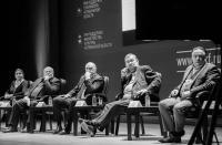 Сезон тревоги нашей. Уральский форум СТД РФ
