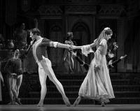 XXX Международный фестиваль классического балета им. Рудольфа Нуриева в Казани