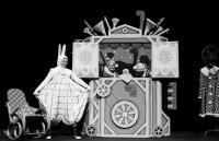 Рабочая лошадка / Международный фестиваль театров кукол в Набережных Челнах