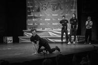 Московский чемпионат по актерской импровизации