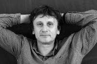 """Александр Огарёв: """"На первый взгляд все артисты хороши!"""""""