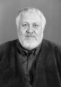 Солнцепоклонник Олег Афанасьев