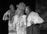 Театральная осень Йошкар-Олы