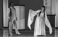 """Не только японский колорит / """"Мадам Баттерфляй"""" в Чувашском театре оперы и балета"""