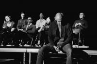Борьба с нафталином / Лаборатория современной драматургии «Experience. Новая драма» (Ульяновск)