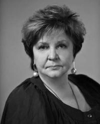 Ушла из жизни Лариса Кичанова (Москва)