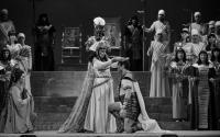 Невероятные приключения итальянцев в Казани / Международный оперный фестиваль им. Ф.И.Шаляпина