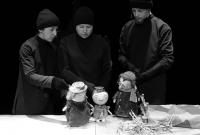 Жить хорошо / Брянский областной театральный конкурс «Успех»