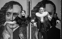 Шкатулка с секретом / «Мольер, avec amour» в Театре Олега Табакова