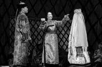 КЫЗЫЛ. Тувинская свадьба на сцене театра