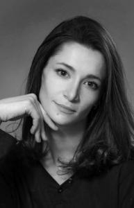 Харакири на сцене / Оксана Кардаш (Москва)