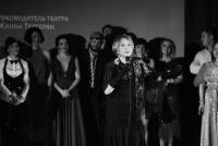 """Театру """"На Басманной"""" 20 лет!"""