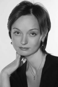 Не стало Ольги Пашковой (Москва)