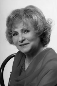 Героини щедрого сердца / Наталия Королёва (Иркутск)