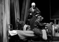 """Горький, страстный, незабываемый / """"Апрельский романс"""" в Тамбовском драматическом театре"""