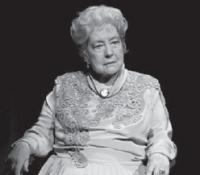 Умерла Людмила Макарова (Санкт-Петербург)