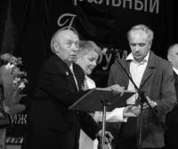 Приволжский театральный форум: критическая грань