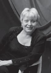 Умерла Жанна Виноградова (Рязань)